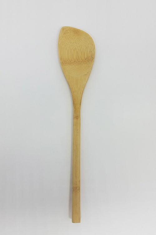 Colher Bamboo Tyft 30cm