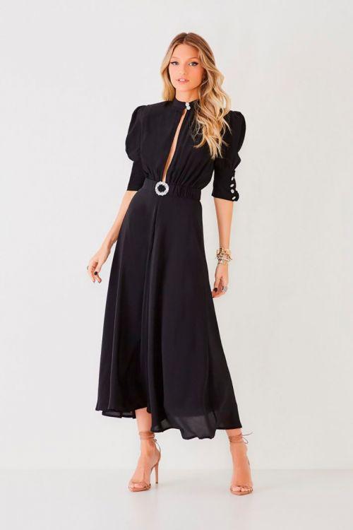 Vestido Midi Mariane